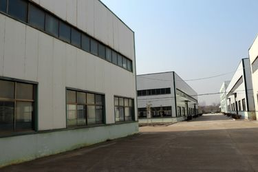 Qingdao Henger Marine Supply Co., Ltd